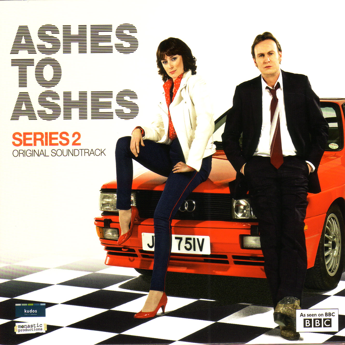 Ashes To Ashes Series 2 Original Soundtrack Life On