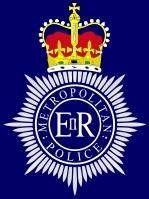 Metropolitan Police Insignia