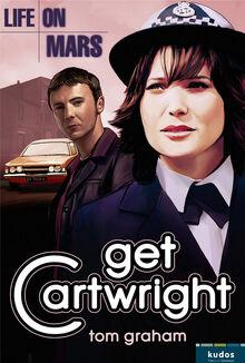 LoM4 Get Cartwright cover