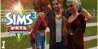 The Sims 3 Pets LP