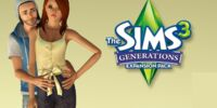 The Sims 3 Generations LP