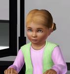 Felicia-toddler