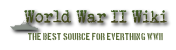 File:WWII Wiki Wordmark.png