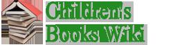 Children's books Wordmark