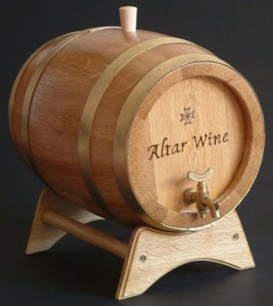 File:Keg wine.jpg