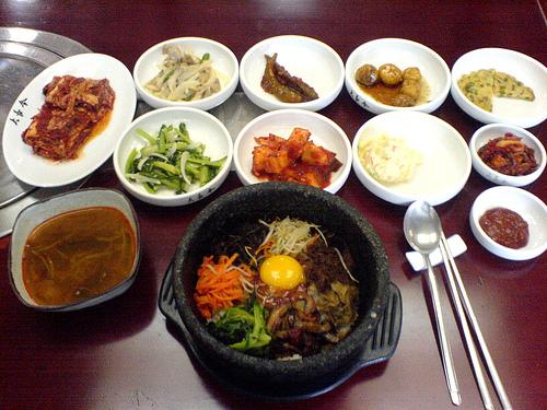 File:Korean food.jpg