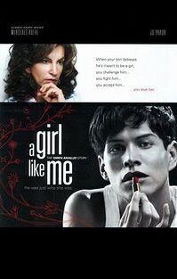 A Girl Like Me- The Gwen Araujo Story