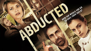 Abducted- The Jocelyn Shaker Story