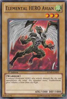 300px-ElementalHEROAvian-RYMP-EN-C-1E