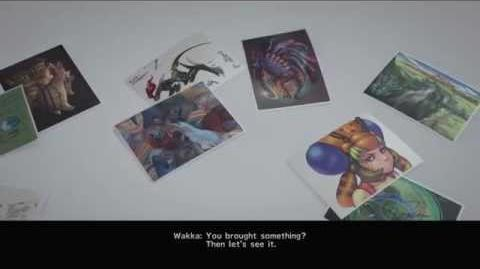 Final Fantasy X X-2 HD Remaster English Bonus Audio Drama (English Voices)