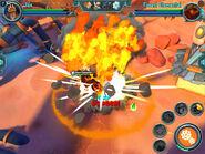 Lightseekers game screenshot 05