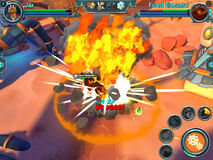 Lightseekers game screenshot 05