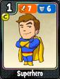 Superhero (Onyx)