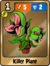 Killer Plant