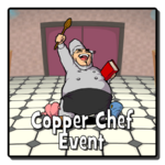 Copper Chef Event