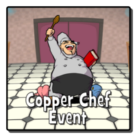 Copper Chef Icon