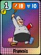 Francois (Card)