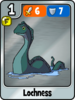 Lochness Monster