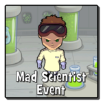 Mad Scientist Event