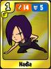 Nadia (Card)