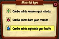AlchemistType