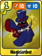 Magicianbot
