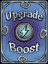 Upgrade Boost