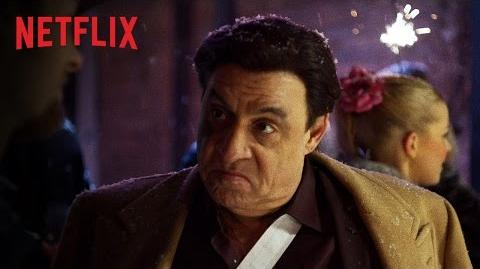 Lilyhammer - Season 3 Official Trailer - Netflix HD