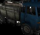 Tides Truck
