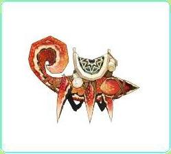 Scorpion(Red)
