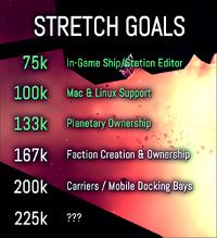 StretchGoals
