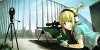 Material Sniper gallery