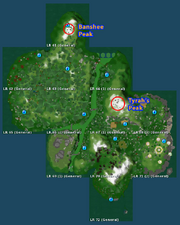 Map-quest7 to quest8