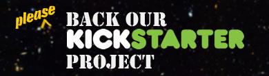 Back-kickstarter