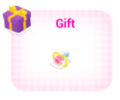 Toy poodel gift