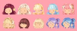 Fairy Cuts