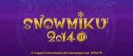 Snowmiku2014