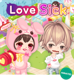 Love Sick4