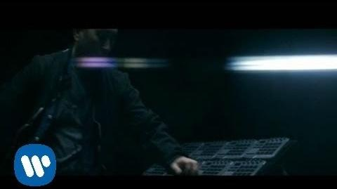 Linkin Park - New Divide (Official Video)