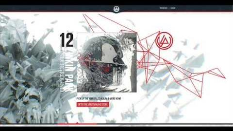 Linkin Park - Points of Authority (Demo) LPU 12