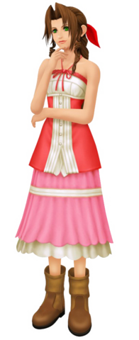 File:Aerith KHII.png