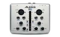 Alesis iO2Express top