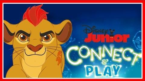 Disney Junior Connect & Play