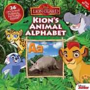 Kions-animal-alphabet