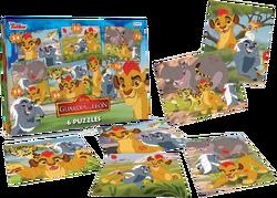 6-puzzles