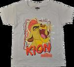 Kion-plainshirt