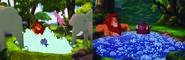 Lion King Comparison 13