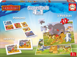 Superpack-4-in-1
