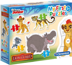 My-first-puzzles