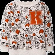 Kion-sweatshirt